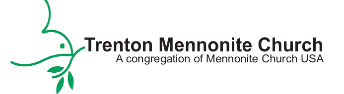 Trenton Mennonite Church Logo