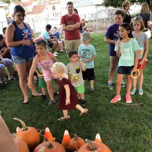 Trenton Mennonite CHurch Fall festival